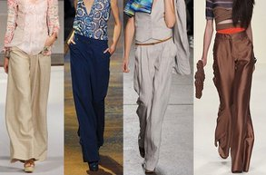 pantolon moda