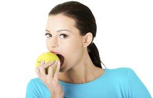 beslenme diyet elma