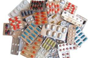 ilac antibiyotik