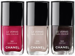 chanel fall 2012 le vernis nail colour