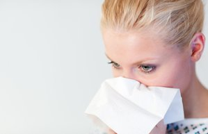 images alerji burun akintisi mendik hasta grip soguk alginligi