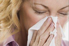 grip nezle