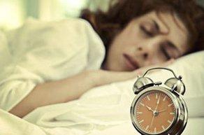 yorgunluk uyku
