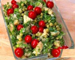 enginar salatasi