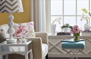 ev dekorasyon bahar temizligi yaratici fikirler