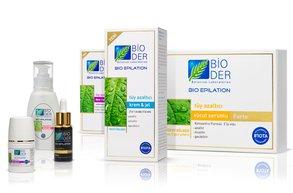 bio epilation