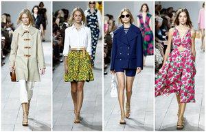 michael kors 2015 ilkbahar yaz koleksiyon moda