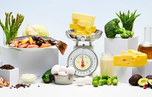 ketojenik diyet keto yiyecekler ketojenik beslenme