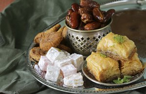 iftar ramazan sahur saglikli beslenme