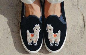 kadife sneaker1
