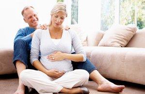 ileri yasta gebelik hamilelik