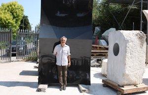sakip sabanci muzesi sergi anish kapoor