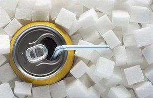 seker icecek kola gazli saglik kalori