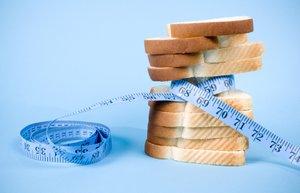 diyet kilo verme zayiflama saglik ekmek karbonhidrat