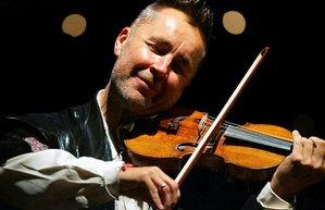 nigel kennedy klasik muzik konser
