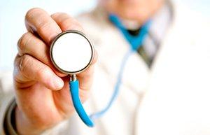 doktor tedavi