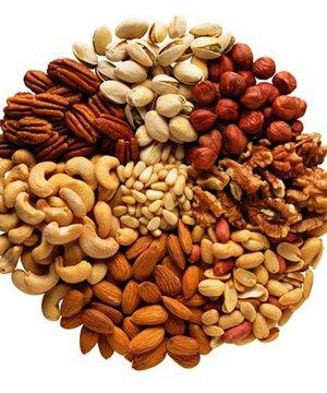 E vitamininin vücuda faydaları kuruyemis evitamini 1