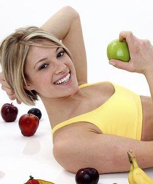Simge Çıtak'a göre diyetin olmazsa olmaz 5 kuralı diyet 2