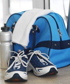 Spor çantanızın içinde neler olmalı? spor canta 1