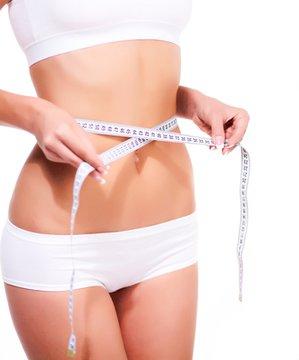 Metabolizmayı hızlandırmanın kolay yolları shutterstock diyet bel 1