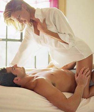 Cinsel ilişki sıklığı ne olmalı? seks 1