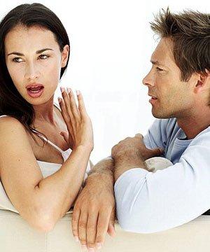 Boşanma sebepleri cift tartisma kavga 2