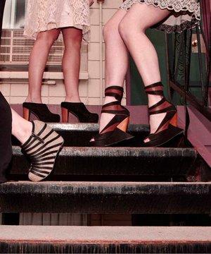 2011 İlkbahar Yaz Ayakkabı Trendleri shoe 1