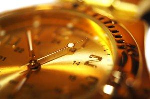 Sezonun en popüler kol saatleri goldwatch 1