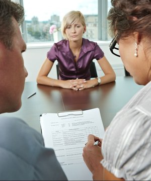 İş görüşmesi taktikleri shutter isgorusmesi ozl 2