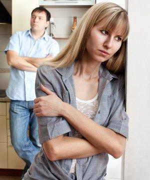 Boşanma sebepleri ayrilik bosanma mutsuz 1