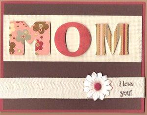 Anneler Günü (2012) Hediye Seçenekleri mothers day card1 1