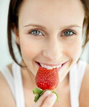 Kadınlar için 6 süper besin kadin saglik beslenme 1