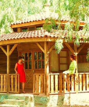 Ekolojik tatil nedir? ekoturizm ozl 1
