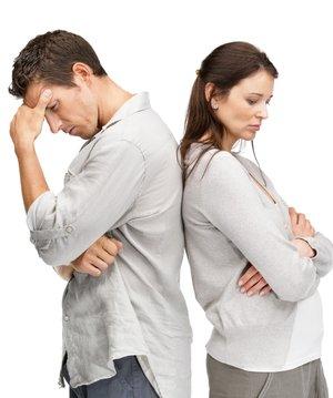 Boşanma psikolojisi nasıl atlatılır? bosanma ayrilik 1