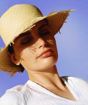 Sıcak havalar beyin kanamasını tetikliyor sicak havuz gunes 2
