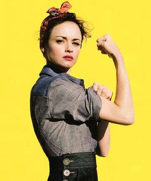 Kadınlar soyadlarını istiyor! guclu kadin haklari 1