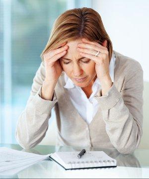 Hasta bina sendromu ofis is stres 1