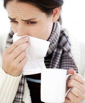 Hangi kış hastalığına nasıl önlem almalı? kis hasta cay 1