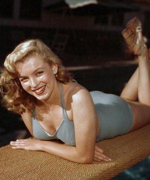 Audrey'den Marilyn'e 10 ilham verici yaz görünümü marilyn 1