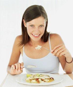 Az yemek konusunda nasıl başarılı olunur? diyet 1