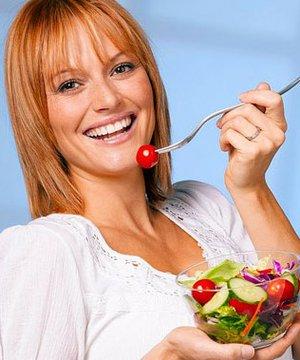 Dengeli beslenmenin 10 kuralı kadin beslenme yiyecek 1