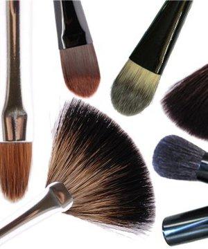 Mükemmel makyajın sırrı: Fırçalar firca uzun 1