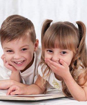 Çocuklarda cinsellik cocuklar neseli mutlu 1