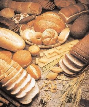 Karbonhidratların faydaları nelerdir? karbonhidrat ekmek 1