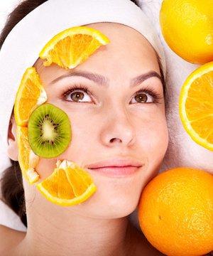Sağlıklı bir cilt için beslenme tüyoları cilt 1