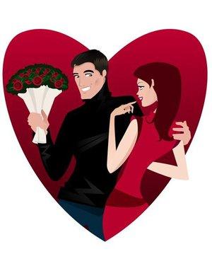 Sevgililer Günü'nde erkek arkadaşa ne alınır? ask hediye 1
