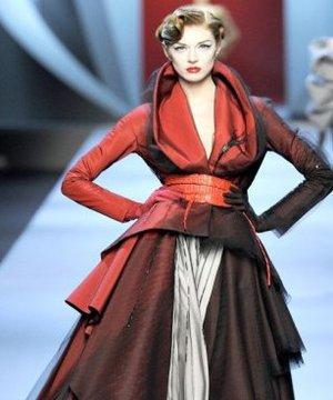 2011 İlkbahar Yaz Trend Raporu moda 1