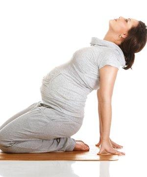 hamile egzersiz