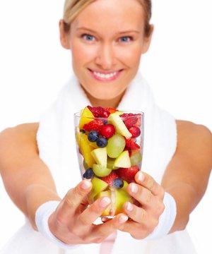 Hangi vitamin ne işe yarıyor? beslenme kadin spor 1