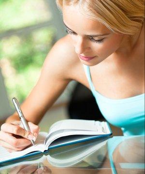 Planlı olmanın 10 faydası plan defter yazi 1